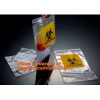 Wholesale Document wallet, Clinical, Specimen bags, autoclavable bags, sacks, Cytotoxic Waste Bags from china suppliers