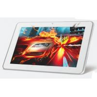 Quality Custom 10.1 Inch 3G Google Android Touchpad Tablet PC, 768M LPDDR, 4G + 16G TF Card for sale