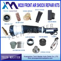 Wholesale Mercedes-Benz W220 Front Air Suspension Shock Repair Kits Rubber from china suppliers