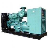 Wholesale 60HZ Cummins 125kw generator from china suppliers