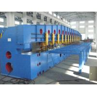 Wholesale Large Plate Beveling Edge Milling Machines of Custom-built from china suppliers