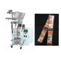 Wholesale Professional Semi Automatic Packaging Machine For Sachet / Milk Powder from china suppliers