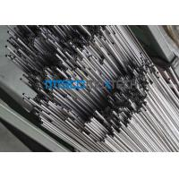 Wholesale ASTM A269 / ASME SA269 TP321 / 321H Stainless Steel Instrument Tubing , Thickness 0.5-20mm from china suppliers
