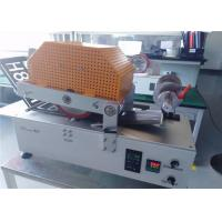 Buy cheap hot stamping foils plate stamping machine number plate machine for sale durable roller from wholesalers