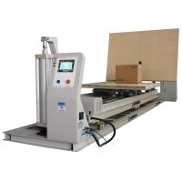 Wholesale GB/T 4857 200kg Package Impact Tester with Inclined Plane Impact Test from china suppliers