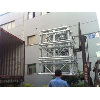Wholesale 1000 kg × 2 Double Cage Industrial Elevators with Lifting Height 150 m from china suppliers