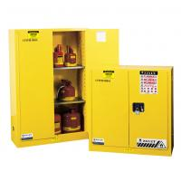 Wholesale Flammable Liquid Storage Cabinet / Fireproof Safety Cabinets CE , ISO from china suppliers