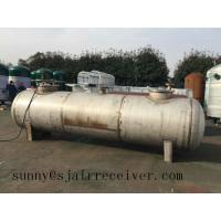 Underground Heating Oil Fuel Container Tanks , Underground Gasoline Storage