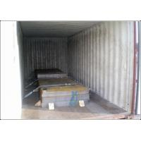 China Hot Rolled ASTM A36 Steel Plate for General Purpose Structural / Machinery Parts on sale