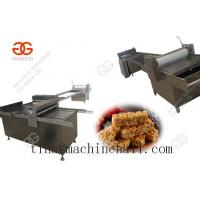 Buy cheap Peanut Candy Bar Cutting Machine Manufacturer from Wholesalers
