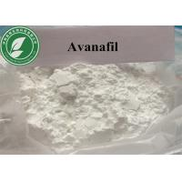 Wholesale Male Sex Enhancement Supplement Powder Avanafil CAS 330784-47-9 from china suppliers