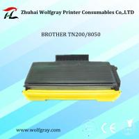 Buy cheap Compatible for Brother TN8050 toner cartridge from wholesalers