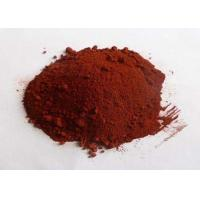 Wholesale Transparent Pigment Coating Additives 40 - 99% Fe2O3 Content For Automotive / Wood Coatings from china suppliers