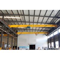 Wholesale Heavy Duty Single Girder Overhead Cranes / Bridge Cranes for Paper Mills from china suppliers