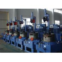 Wholesale Pulley Continuous Copper Wire Drawing Plant With CE / ISO9001 Certification from china suppliers