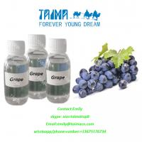 Buy cheap Xian taima top quality grape fruit flavor concentrates package of 125ml 500ml 1L 2L 5L from wholesalers