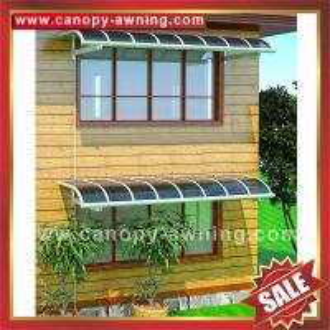 Buy cheap outdoor villa house building patio gazebo window door aluminum polycarbonate pc from wholesalers