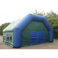 Wholesale Custom Air Shelter Inflatable Marquee Tent Logo Printing Inflatable Garden Tent from china suppliers