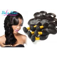 Wholesale Body Wave 7A Wet And Wavy Mongolian Hair Extensions 15 Inch With No Shedding from china suppliers