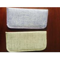 Wholesale Neon Microfiber Pouch Soft Glasses Case / Sunglasses Case Dustproof 19 * 9.8cm from china suppliers