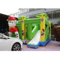 Wholesale Paw Patrol Themed Inflatable Bouncy Castle For Playing Center from china suppliers