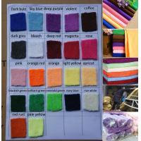 Quality Microfiber Fabric towelling for wash dust clean for sale