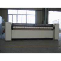 Quality laundry hotel sheets textile ironing machine for sale