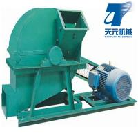 Wholesale Energy saving wood log crusher  wood sawdust machine for 3-5mm sawdust making from china suppliers