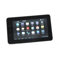 Wholesale 7'' Google Android 2.3 Tablet PC With 3G Sim Slot, Capactitive TFT Screen, 512M DDR3 RAM from china suppliers