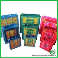 Wholesale 2012 Hot sales paper gift packaging bag from china suppliers