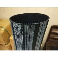 Wholesale Neoprene Body Durable Rubber Transmission Belt Glass / Kevlar / Aramid Cord from china suppliers