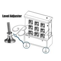 Wholesale New charger rack China BRANDO BO-CR-18 Cordless Lamp Charger Tank Factory for kl6-a from china suppliers