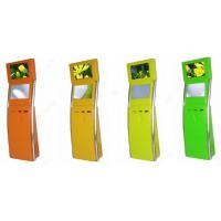 Wholesale Automatic Multi Color Self Check In Kiosk High Precision And Durability from china suppliers