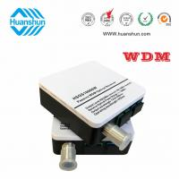 Wholesale Wdm Passive Optical Receiver HSGS10060W from china suppliers