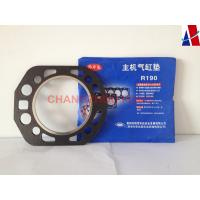 Wholesale OEM R190 Single Diesel Engine Cylinder Head Gasket Repair Dia 97.5mm from china suppliers