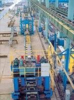 Wholesale CE H Beam Production Line For Box Columns Beam Use In Soaring Skyscrapers from china suppliers
