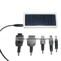 Wholesale Solar Powered Battery Charger With Poly-Crystalline Silicon Solar Cells from china suppliers
