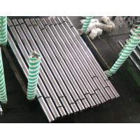 Wholesale Quenched / Tempered Stainless Steel Rod For Hydraulic Machine from china suppliers