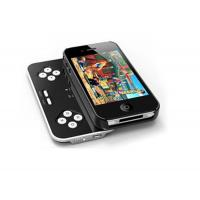 Portable Iphone 4 Bluetooth Keyboards of Apple Iphone Slide Out Game Controller Joystick for sale