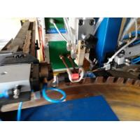 Buy cheap Auto control diamond segments high frequency brazing machine for diamond saw blade from Wholesalers