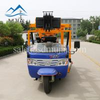 Wholesale XYC-200A Vehicle Mounted Hydraulic Rotating Rock Boring Machine For Water Well from china suppliers