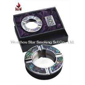 China Star Metal Ashtray Gift (RB-7204C) on sale