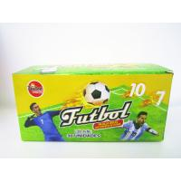 Wholesale The World Cup CC stick / Multi Fruit Flavor CC stick with Tattoo Stick and soccer whistle from china suppliers
