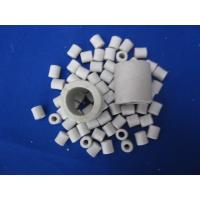 Wholesale Ceramic raschig ring for tower packing from china suppliers