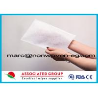 Wholesale Premium Wet Wash Glove Paraben Free 8pcs from china suppliers