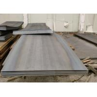 Buy cheap SUS 316L Stainless Steel Plates , Thickness 3.0mm - 16.0mm , High Corrosion from wholesalers