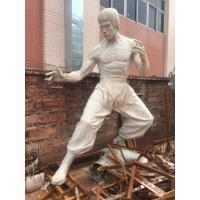 Buy cheap different theme famous people  statue  in props and oddities gate exhibition park or garden decoration from wholesalers
