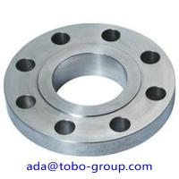 Industrial UNS 2201 S32750 / S32760 Long Weld Neck Flange 1/2- 48