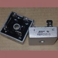 Wholesale 35A 1000V diode bridge rectifier kbpc3510 from china suppliers