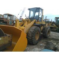 Wholesale Used Komatsu 320-3 loader from china suppliers